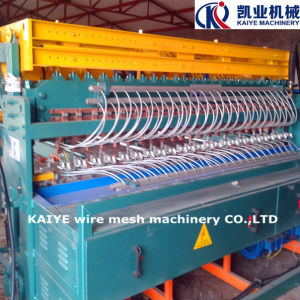 Automatic Steel Rebar Mesh Welding Machine pictures & photos