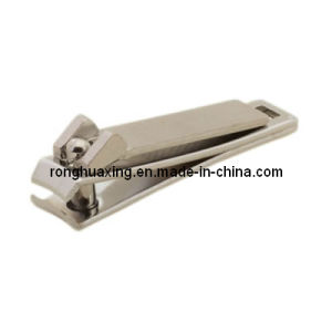 Infant Nail Cutter N-0776 pictures & photos