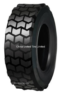 12-16.5 Skid Steer Tire with New Design and Competitve Price