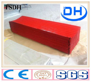 Color Coated Steel Plate pictures & photos