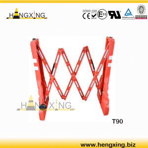 T90 Folding Safety Barriers Road Traffic Barrier Water Traffic Barrier