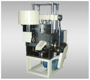 Wax Powder Candle Granulation Making Machinery pictures & photos