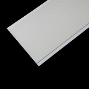 Waterproof PVC Decorative Material Wall Cladding Prodcuts (RN-68) pictures & photos