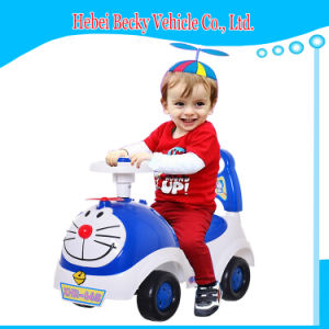China Baby Swing Car Twist Car Baby Walker Children Scooter pictures & photos