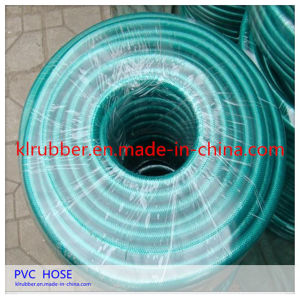 Colorful PVC Water Garden Hose pictures & photos