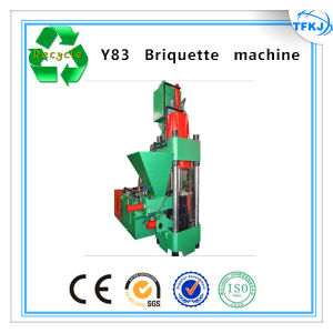 Metal Powder Briquette Machine (High Quality) pictures & photos