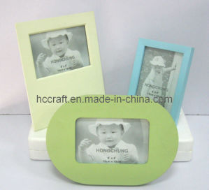 Art Frame in 3 Different Design for Home Decoration pictures & photos
