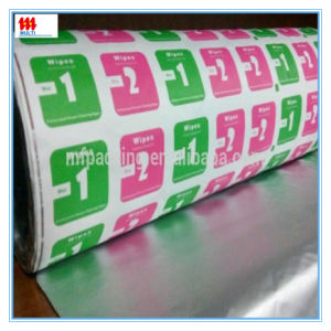 110g Aluminum Foil Paper for Packing pictures & photos