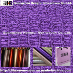Laminated (Laminating, Lamination) PP Nonwoven (Non-woven) Fabric for Advertising Bags