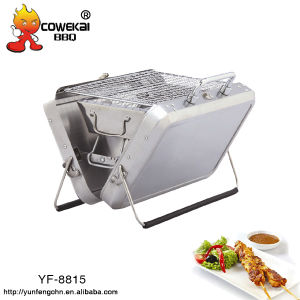 Outdoor Charcoal Bbq Grill Yf 8815