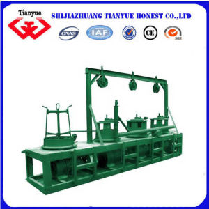 Carbon Steel Wire Drawing Machine pictures & photos