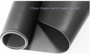 EPDM NBR Neoprene FKM Rubber Sheet pictures & photos