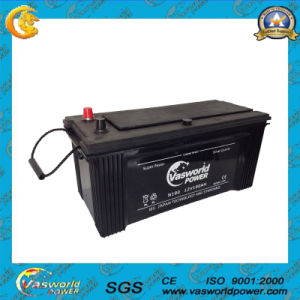 N190mf Truck Battery for Truck Starting for Excellent Quality pictures & photos