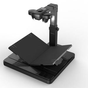 Books Scanner for Library pictures & photos
