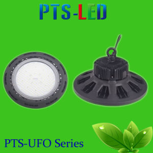 Industrial Light 100W UFO LED High Bay Light with Chips 5 Year Warranty pictures & photos