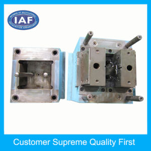 Custom Cheap ABS Plastic Injection Mould for Plastic Box pictures & photos