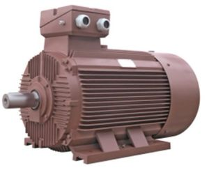 IE2 High Efficiency Three Phase Electric Motor pictures & photos