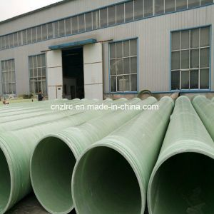 Round FRP Pipe High Quality FRP Pipe pictures & photos