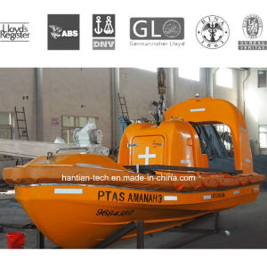 Inboard Diesel Engine Fast Rescue Boat pictures & photos