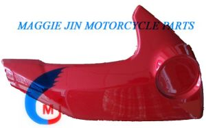Motorcycle Parts Fuel Tank Decoration for Motorcycle Fz16 pictures & photos