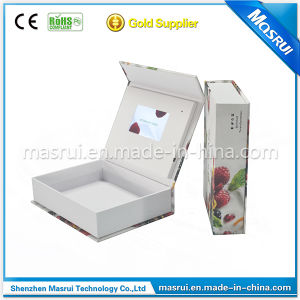 China wholesale lcd greeting cards box for business gift china wholesale lcd greeting cards box for business gift m4hsunfo
