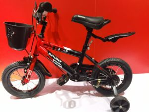 2020 New Boys 16 Inch Kids Bike
