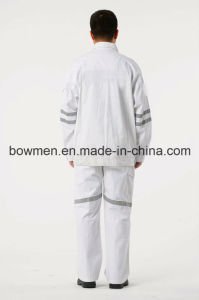 Bowmen Flame Retardant Cheap Workwear for Protection MOQ