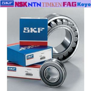 SKF Timken NSK Bearing Steel Spherical Roller Bearing (23247 23248 23249 23250)