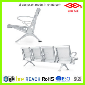 High Quality Public Waiting Chair (SL-ZY052) pictures & photos