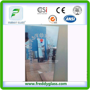 2-6mm Clear Aluminum Mirror with Different Thickness /Bathroom Mirror/Decorative Mirror pictures & photos
