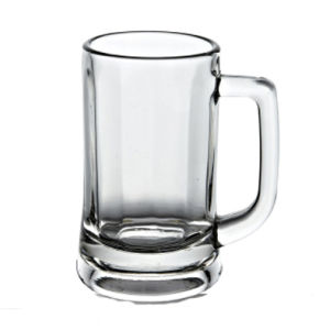 400ml Glass Coffee Mug / Beer Mug