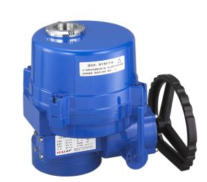 Lq Series Explosion-Proof Electric Actuator (LQ-2) pictures & photos