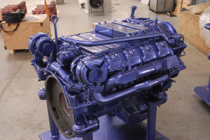 New Deutz Engine for F8l413f pictures & photos