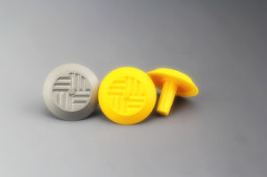 PVC Tactile Indicator Road Stud (XC-MDD4001) pictures & photos