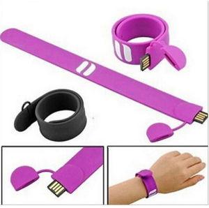 250gb Usb 3 0 Wristband Silicone Bracelet Flash Drive Pendrive U Disk