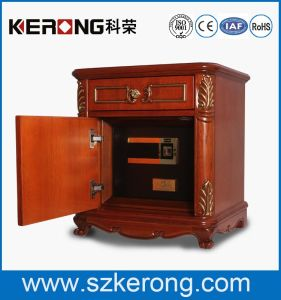 High Quality Fireproof Hidden Safe Antique Cash Storage Box