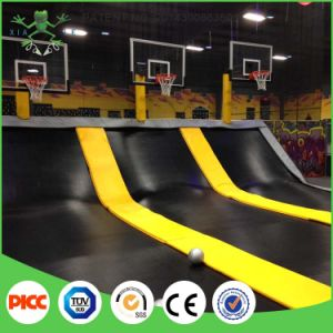 Big Size Commercial Trampoline Park for Sale pictures & photos