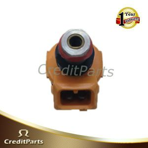 Gasoline 4 Holes Fuel Injector for Mazda 323 (195500-1810) pictures & photos