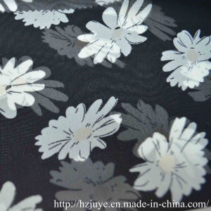 Fashion Polyester Chiffon for Garment pictures & photos