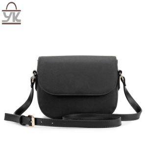 2017 New Style PU Leather Women Shoulder Desinger Handbags pictures & photos