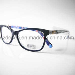 High Quality Customized Acetate Eyeglasses Optical Frame pictures & photos