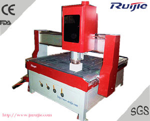 CNC Advertising Router Machine Rj1318 pictures & photos