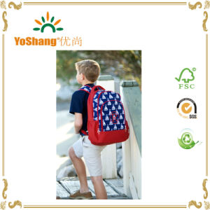 Backpack Personalized Girls Boys Bookbag Kids School Tote Bag with Embroidered Logo pictures & photos