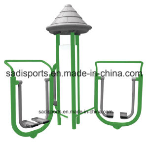 Outdoor Gym, Outdoor Exercise, Outdoor Fitness Equipments (TSDL-T09)