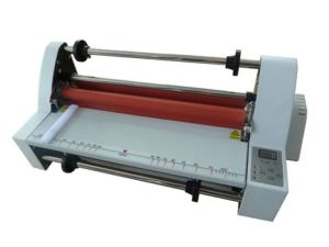 Small Tabletop Hot Film Laminating Machine