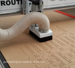 1325-2 Dual Axis Wood CNC Router pictures & photos