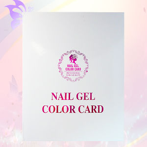 China 308120 blanks nail art gel color business card design 308120 blanks nail art gel color business card design 120blank colourmoves