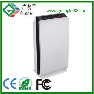 Ce RoHS FCC Ozone Anion Air Quality Sensor Air Purifier Gl-8128b