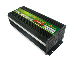 3000W Power Inverter Charger China Manufactory UPS