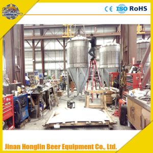 Commercial Brewery Used for Beer Brewing 200L, 300L, 500L, 1000L